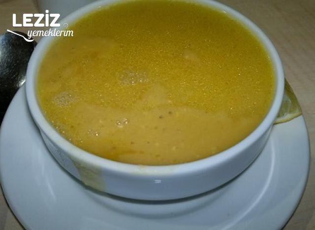 Pazar Sabahı Çorbası