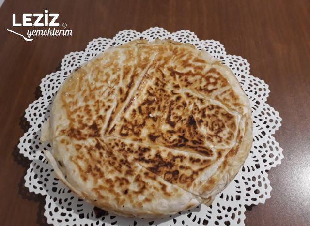 Sodalı Tava Böreği