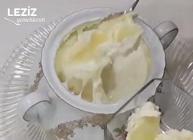 Taş Gibi Yoğurt Nasıl Yapılır (Tüm Püf Noktaları Ve Sırları İle)