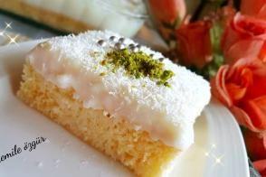Gelin Pastası (Harika Lezzet)
