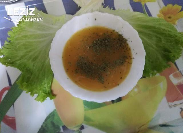 Kıymalı Tarhana Çorbası Yapımı