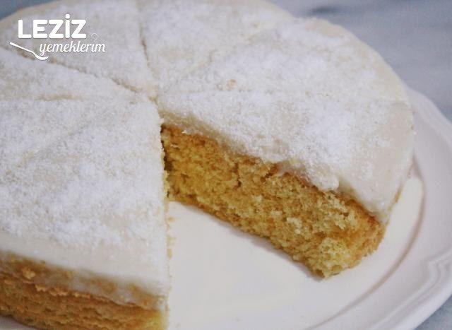 Nefis Gelin Pastası Tarifi (Bu Tarifi Denemeyen Kalmasın)