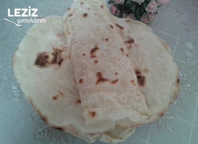 Mini Ev Ekmeği Tarifi