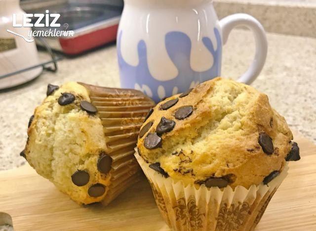 """Kahvaltılık Muzlu Muffin ile ilgili görsel sonucu"""""""