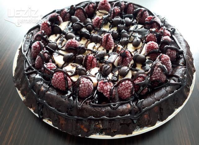 Mozaik Pasta (Deneyin Bayılacaksınız)
