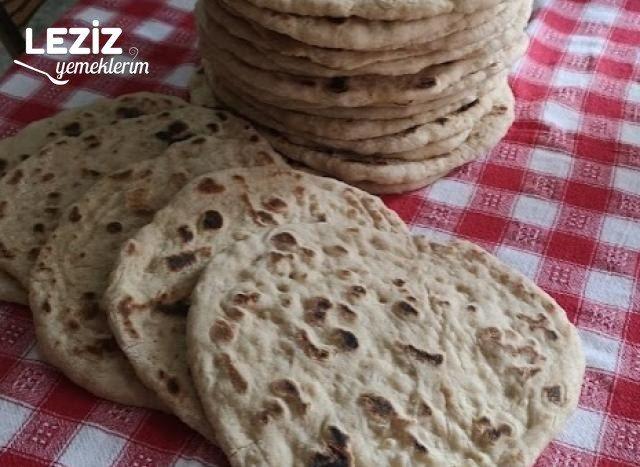 Annemin Ellerinden Köy Ekmeği