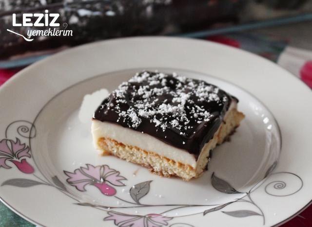 Kolay Kedi Dili Pasta Tarifi (Videolu Anlatım)