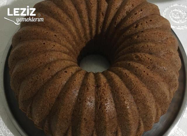 Portakallı Kek Tarifi (Tam Kıvamında - Lezzetli)