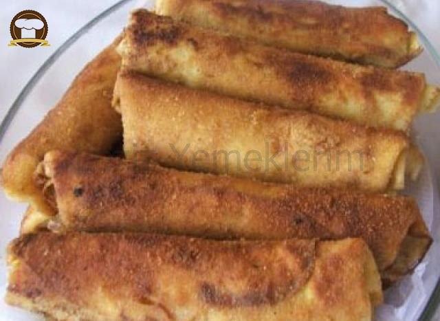 Sebzeli Börek