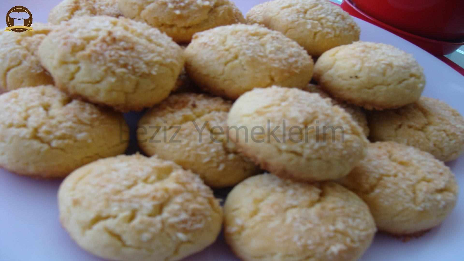 Hindistan cevizli kakaolu kurabiye ile Etiketlenen Konular 10