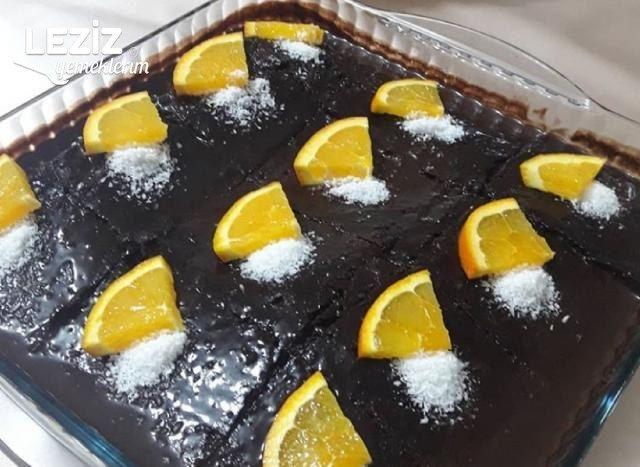 Sırılsıklam Kek