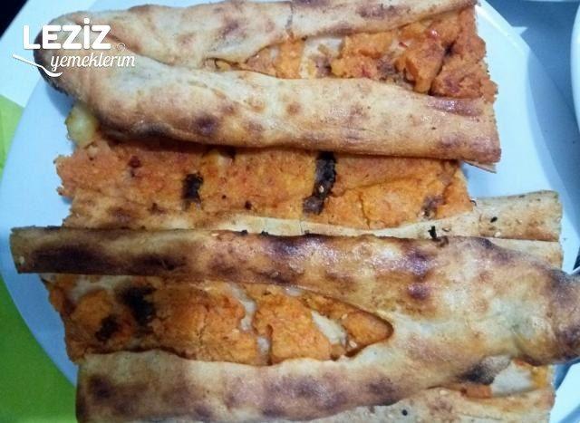 Patatesli Pide İç Harcı Nasıl Yapılır