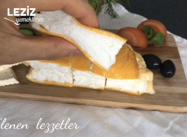 Kahvaltının Starı Pasta Görünümlü Omlet (Videolu)