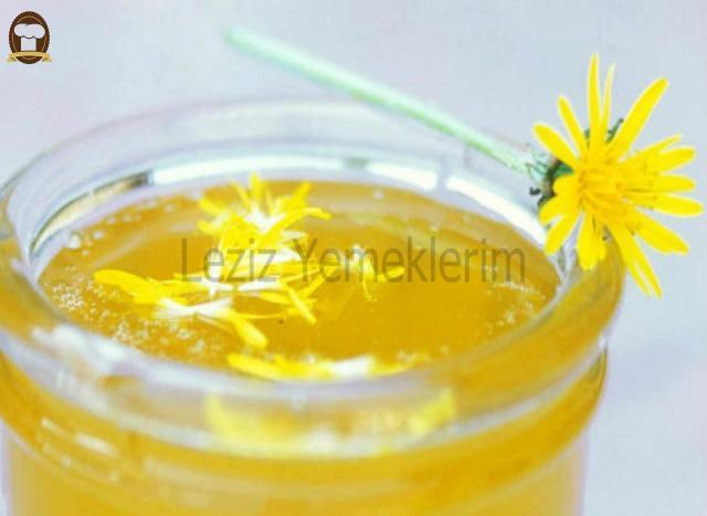 Limon Çiçeği Reçeli