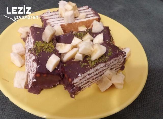 Bisküvili Pastam