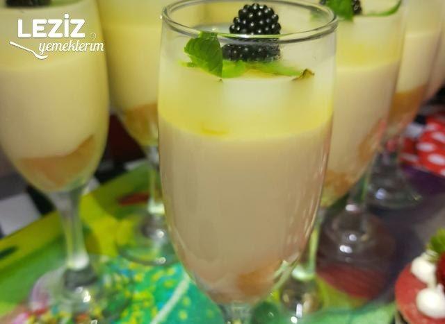 Limonlu Cup