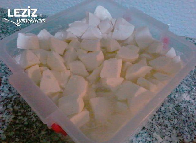 Taze Peynir Uzun Süre Nasıl Saklanır?