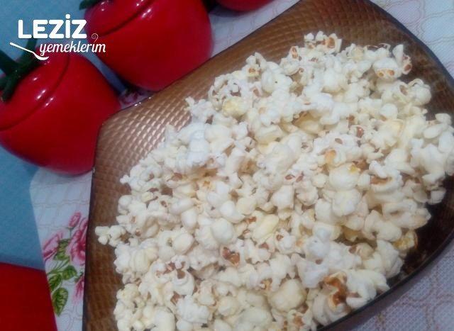 Patlamış Mısır (Popcorn)