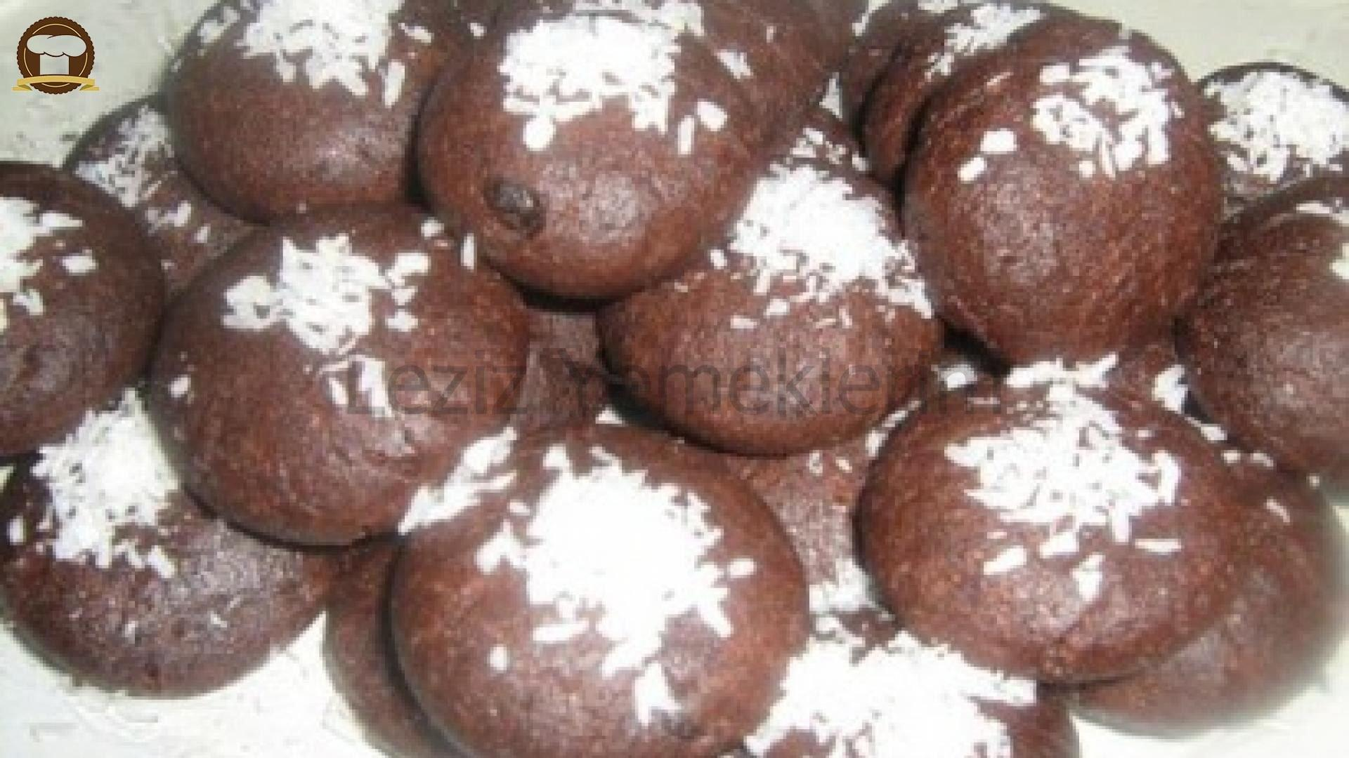 Islak kurabiye tarifi
