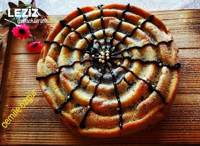 Nefis Fındıklı Kek