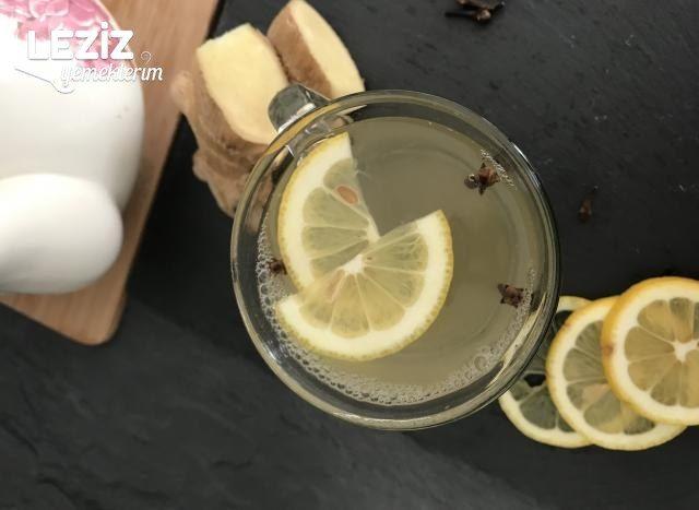 Detoks Çay (Videolu)