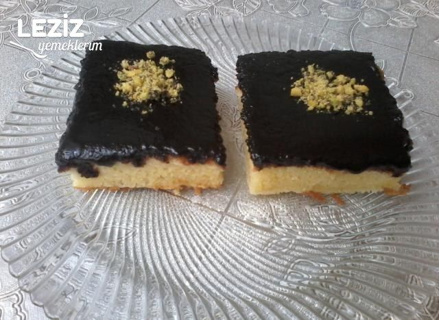 Yumuşacık Pasta Tarifi