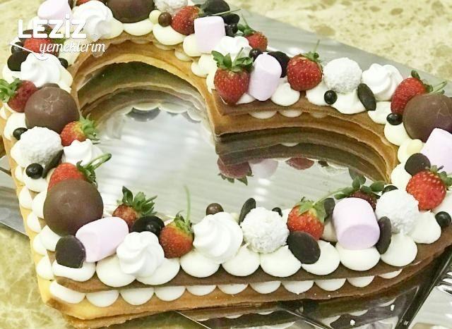 Kurabiye Pasta