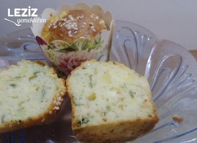 Nefis Tuzlu Muffin