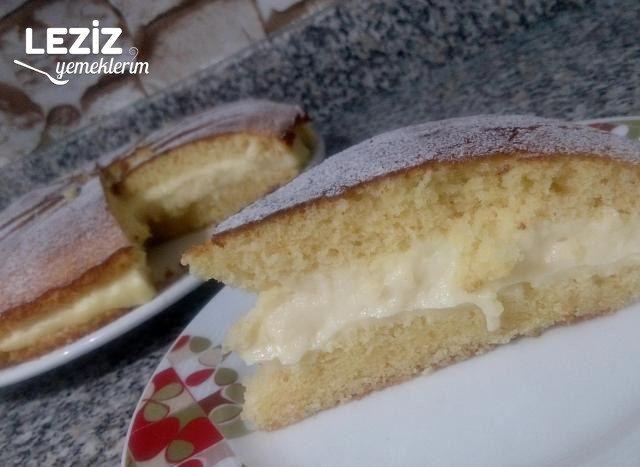 Alman Pastası Nasıl Yapılır? (Detaylı Anlatım)
