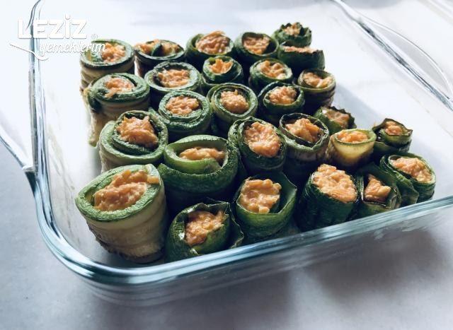 Peştemallı Havuç Salata