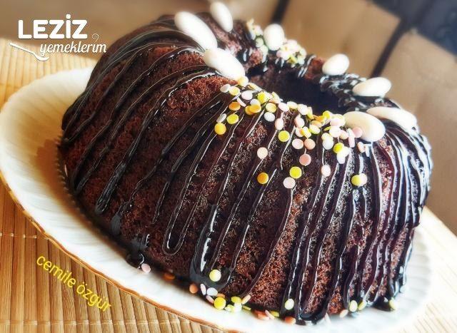 Çaylı Kek Nasıl Yapılmalı?
