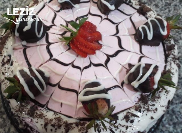 Masal Rüyası Doğum Günü Pastası
