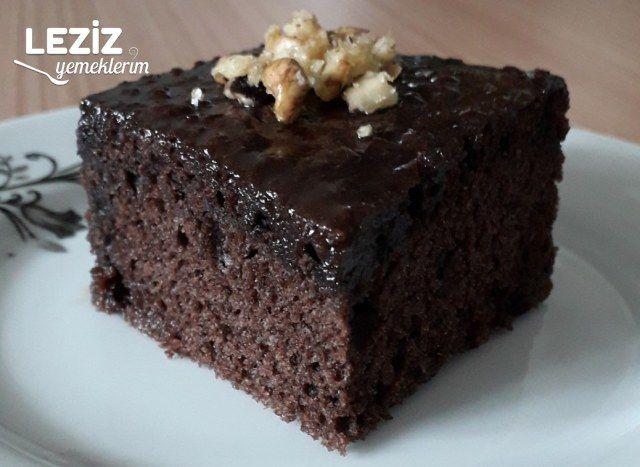 Islak Kek Nasıl Yapılmalı?