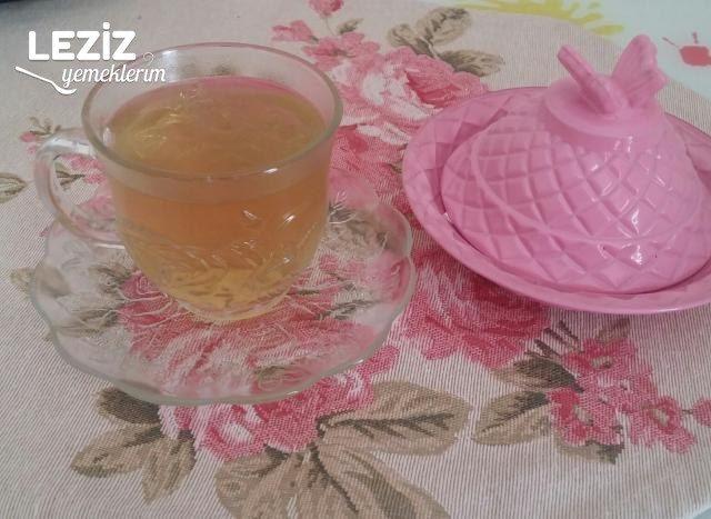 Hayıt Tohumu Çayı