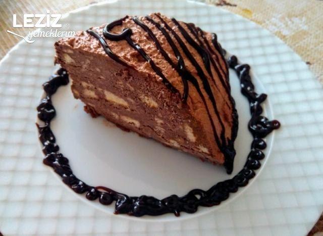 Kakaolu Parfe Tarifi