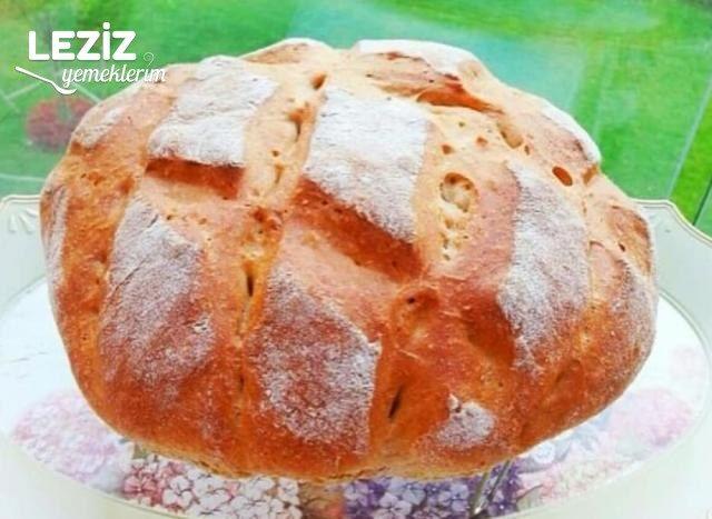 Tam Buğdaylı Ev Ekmeği