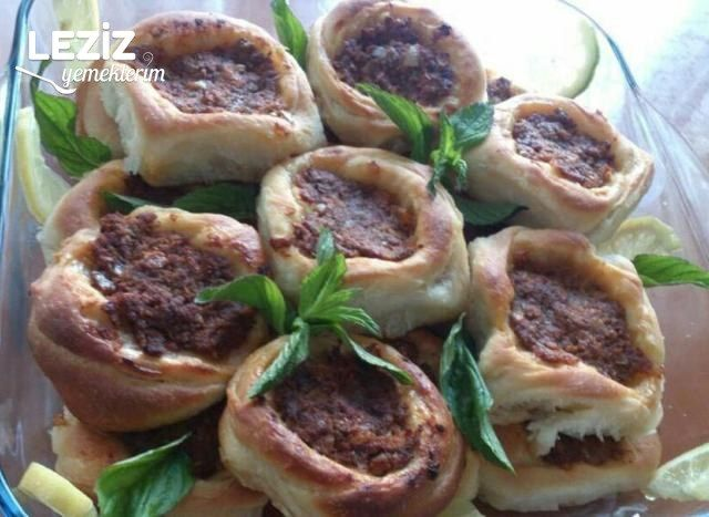 Kaytaz Böreği (Antakya Mutfağından)