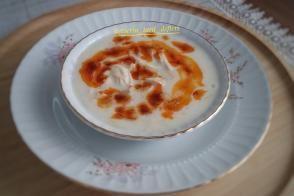 Nefis Paşa Çorbası Tarifi