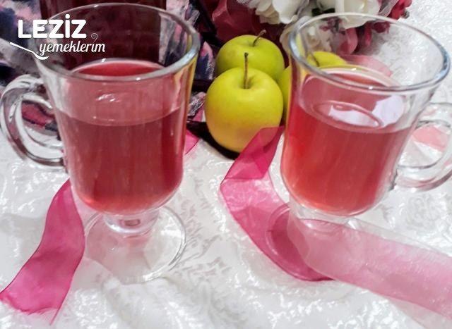 Elmalı Ramazan Şerbeti