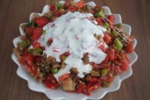 Mamzana Salatası Tarifi