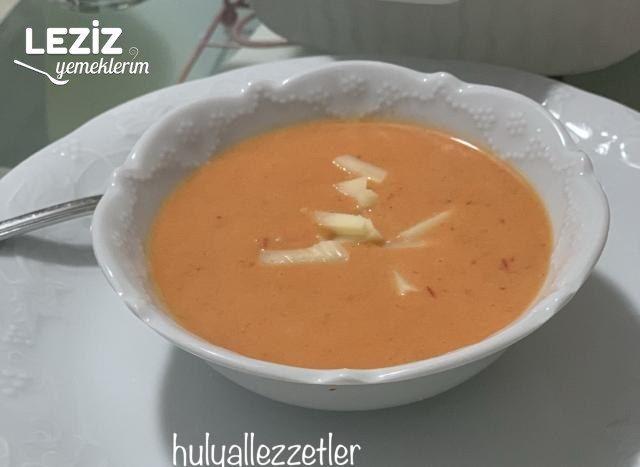 Domates Çorbası Nasıl Yapılmalı?