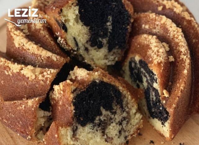 Fındıklı Kek Nasıl Yapılır?