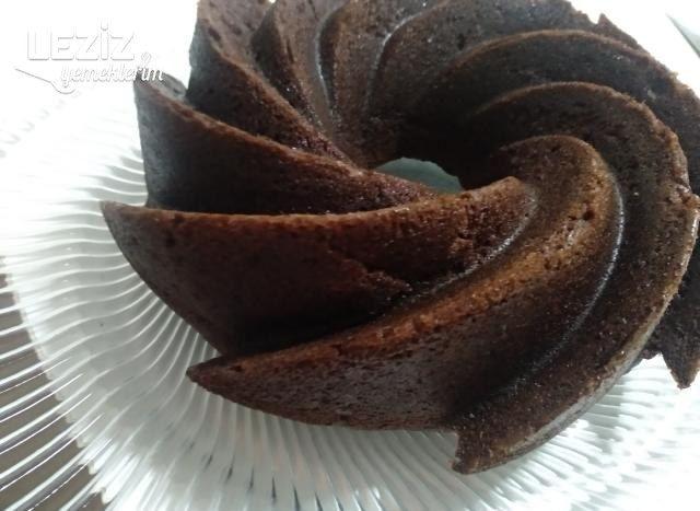Nefis Mayalı Kek Tarifi