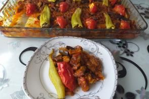Şehzade Kebabı Tarifi (Kızartmadan)