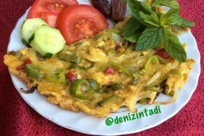 Biberli Omlet