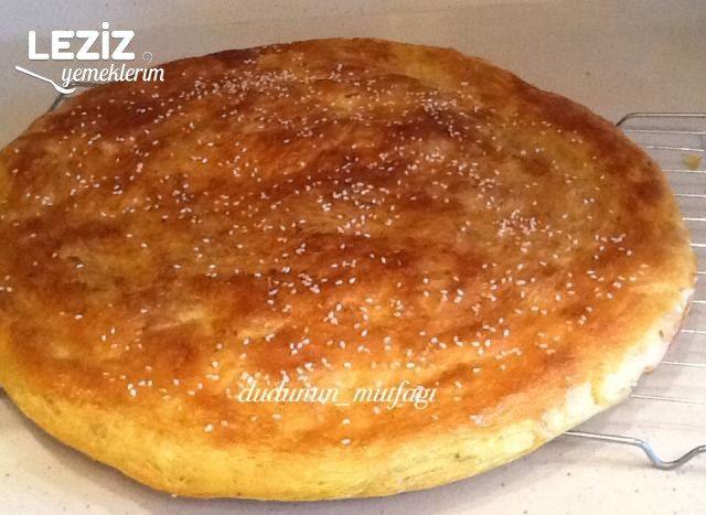 Külçe Tarifi (Azerbaycan Mutfağından)
