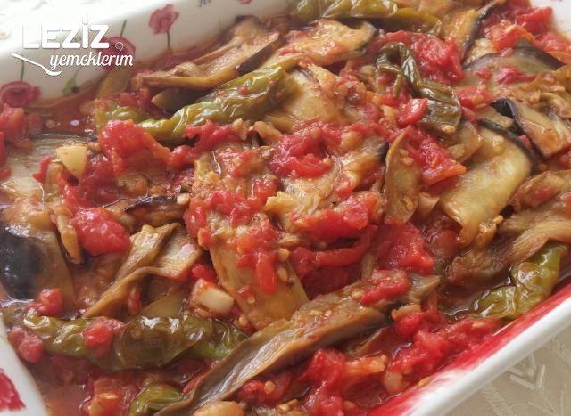 Enfes Patlıcan Çığırtma Tarifi