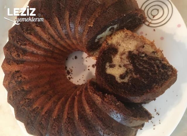 Sodalı Kek Nasıl Yapılmalı?