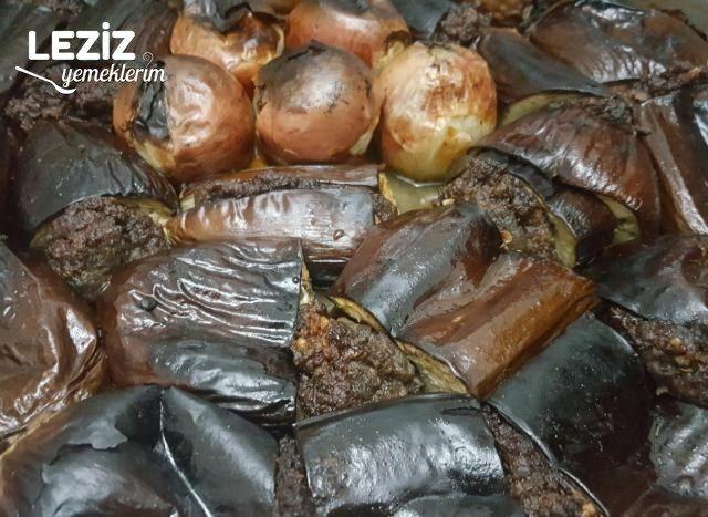 Şanlıurfa Usülü Çok Pratik Tepsi Kebabı