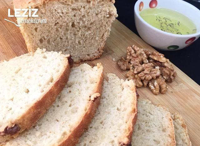 Ev Ekmeği Yapımı